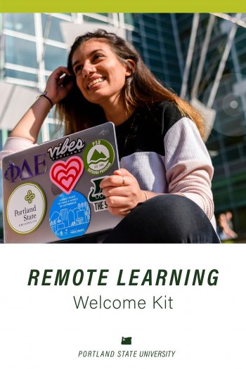 Cover image for Remote Learning Kit
